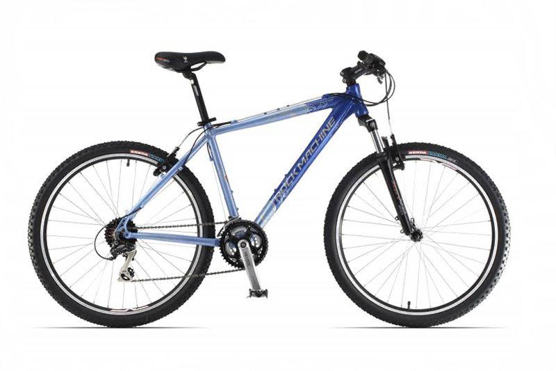 3c1de933bffd Rock Machine Hurricane. WXC XC bike